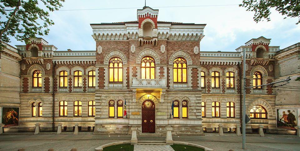 Chişinau şi Moldova - Alpestre Travel